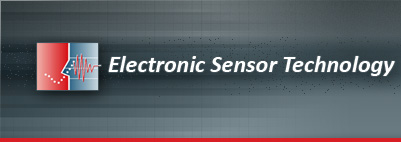 Electronic Sensor Technology, Inc Logo